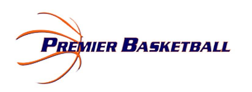 Sponsor Premier Basketball